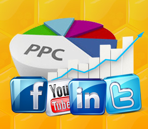 2011 Outlook – Social Media, the centre of SEO & PPC Campaigns