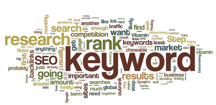 Onsite Search Engine Optimisation: Proper Use of Keywords