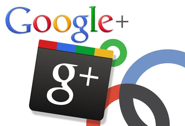 GooglePlus-Workshop