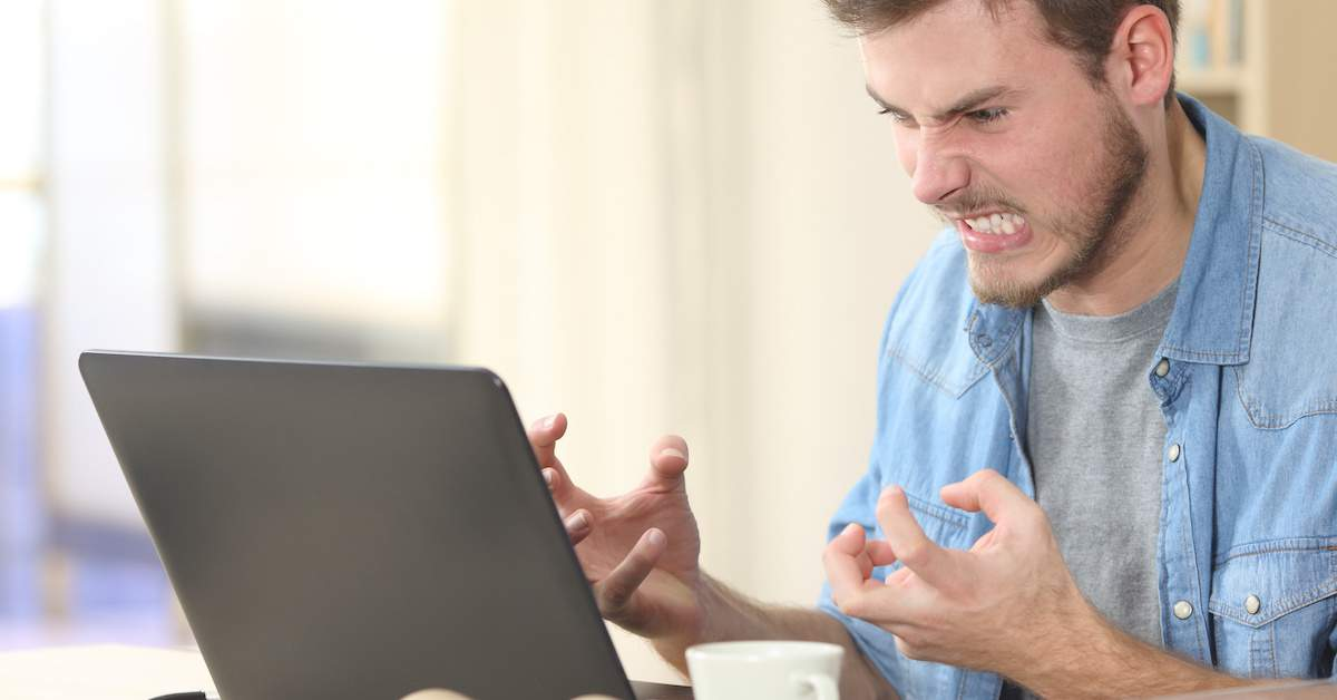 Is SEO killing website conversions