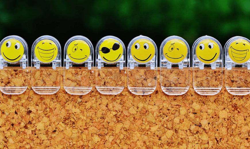 social media marketing, content marketing, online conversations, digital marketing, emojis, emoticons