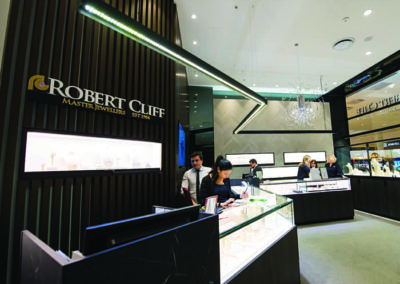 Robert Cliff Master Jewellers